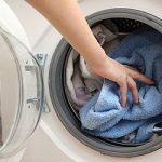 راهنمای شروع به کار ماشین لباسشویی
