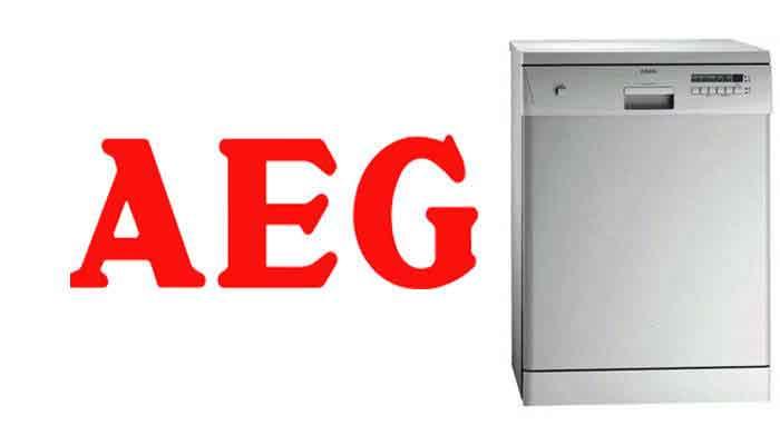 نمایندگی تعمیرات ماشین ظرفشویی آاگ AEG