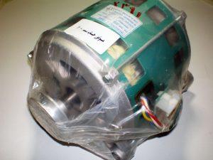 الکترو موتور لباسشویی اتومات مدل دوو