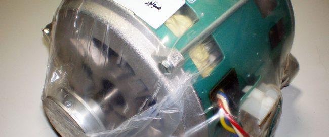الکترو موتور لباسشويي اتومات مدل دوو