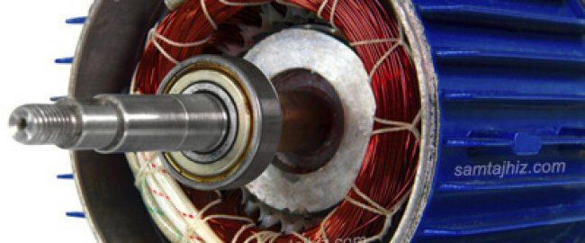 تعمیر الکتروموتور در کرمان