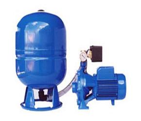 علت آب دادن پمپ آب