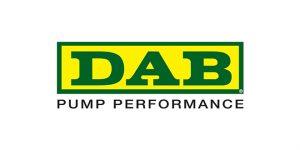 پمپ آب خانگی داب-DAB