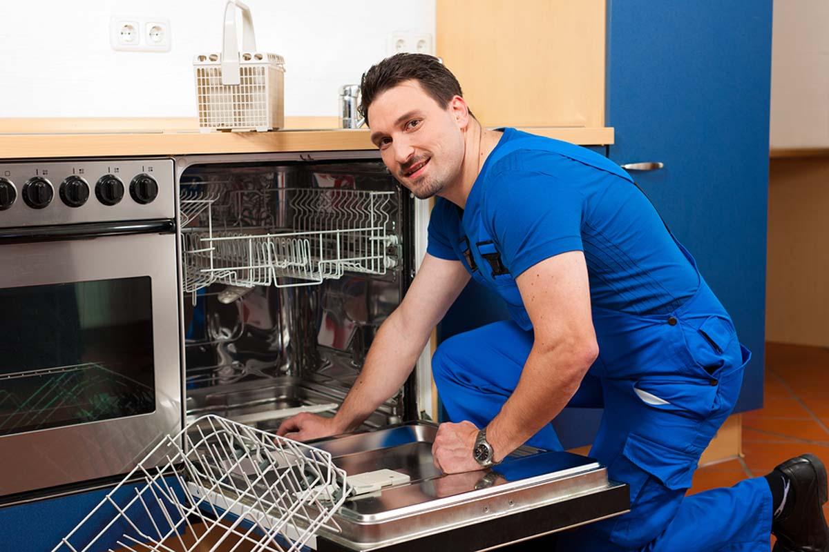 روش ریست کردن ظرفشویی