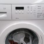 روش باز کردن قفل کودک ماشین های لباسشویی بوش